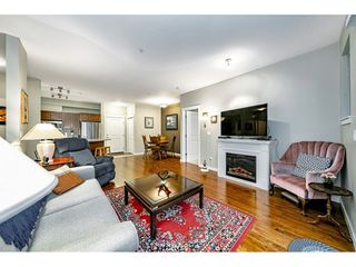 "Photo 12: 101 2336 WHYTE Avenue in Port Coquitlam: Central Pt Coquitlam Condo for sale in ""CENTRE POINTE"" : MLS®# R2510122"
