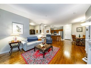 "Photo 8: 101 2336 WHYTE Avenue in Port Coquitlam: Central Pt Coquitlam Condo for sale in ""CENTRE POINTE"" : MLS®# R2510122"