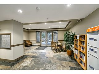 "Photo 5: 101 2336 WHYTE Avenue in Port Coquitlam: Central Pt Coquitlam Condo for sale in ""CENTRE POINTE"" : MLS®# R2510122"