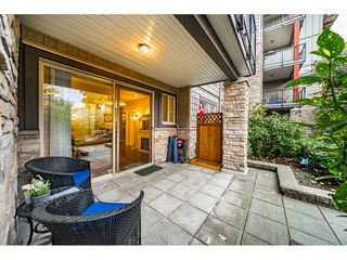 "Photo 30: 101 2336 WHYTE Avenue in Port Coquitlam: Central Pt Coquitlam Condo for sale in ""CENTRE POINTE"" : MLS®# R2510122"