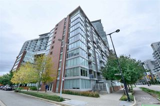 Main Photo: 610 1618 QUEBEC Street in Vancouver: Mount Pleasant VE Condo for sale (Vancouver East)  : MLS®# R2511394
