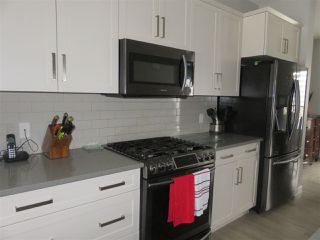 Photo 13: 3 AMESBURY Wynd: Sherwood Park Attached Home for sale : MLS®# E4218820