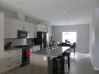 Photo 12: 3 AMESBURY Wynd: Sherwood Park Attached Home for sale : MLS®# E4218820