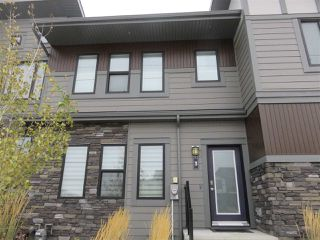 Photo 6: 3 AMESBURY Wynd: Sherwood Park Attached Home for sale : MLS®# E4218820