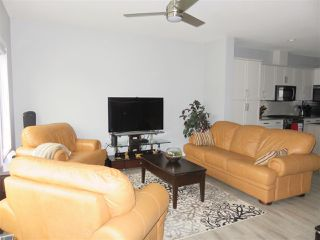 Photo 10: 3 AMESBURY Wynd: Sherwood Park Attached Home for sale : MLS®# E4218820