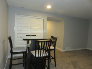 Photo 36: 3 AMESBURY Wynd: Sherwood Park Attached Home for sale : MLS®# E4218820
