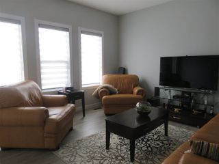 Photo 2: 3 AMESBURY Wynd: Sherwood Park Attached Home for sale : MLS®# E4218820