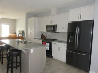 Photo 19: 3 AMESBURY Wynd: Sherwood Park Attached Home for sale : MLS®# E4218820