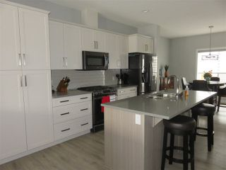 Photo 3: 3 AMESBURY Wynd: Sherwood Park Attached Home for sale : MLS®# E4218820