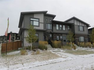 Photo 50: 3 AMESBURY Wynd: Sherwood Park Attached Home for sale : MLS®# E4218820