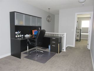 Photo 24: 3 AMESBURY Wynd: Sherwood Park Attached Home for sale : MLS®# E4218820