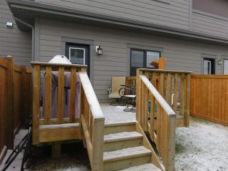 Photo 43: 3 AMESBURY Wynd: Sherwood Park Attached Home for sale : MLS®# E4218820