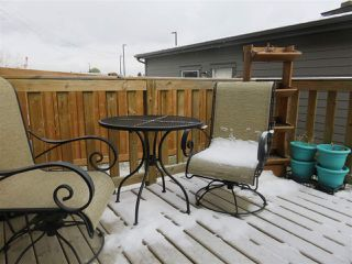 Photo 44: 3 AMESBURY Wynd: Sherwood Park Attached Home for sale : MLS®# E4218820
