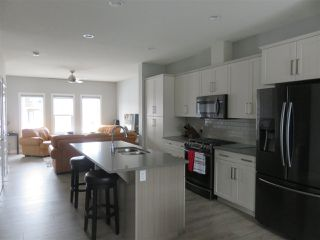 Photo 18: 3 AMESBURY Wynd: Sherwood Park Attached Home for sale : MLS®# E4218820