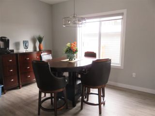 Photo 21: 3 AMESBURY Wynd: Sherwood Park Attached Home for sale : MLS®# E4218820