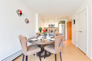 """Photo 7: 716 188 KEEFER Street in Vancouver: Downtown VE Condo for sale in """"188 Keefer"""" (Vancouver East)  : MLS®# R2511640"""