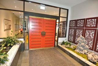 """Photo 3: 716 188 KEEFER Street in Vancouver: Downtown VE Condo for sale in """"188 Keefer"""" (Vancouver East)  : MLS®# R2511640"""