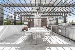"""Photo 19: 716 188 KEEFER Street in Vancouver: Downtown VE Condo for sale in """"188 Keefer"""" (Vancouver East)  : MLS®# R2511640"""