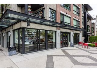 "Photo 2: 404 2481 WATERLOO Street in Vancouver: Kitsilano Condo for sale in ""WATERLOO"" (Vancouver West)  : MLS®# R2517048"