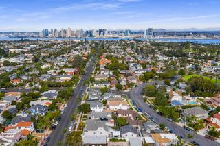 Photo 63: CORONADO VILLAGE Property for sale: 827-829 A AVENUE in Coronado