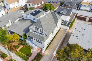 Photo 43: CORONADO VILLAGE Property for sale: 827-829 A AVENUE in Coronado