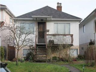 Main Photo: 2835 KITCHENER Street in Vancouver: Renfrew VE House for sale (Vancouver East)  : MLS®# R2519539