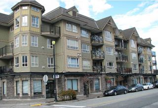 "Photo 1: 103 38003 SECOND Avenue in Squamish: Downtown SQ Condo for sale in ""Squamish Pointe"" : MLS®# R2520650"
