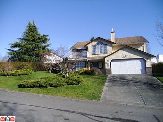 "Photo 1: 8624 148A Street in Surrey: Bear Creek Green Timbers House for sale in ""WINDERMERE"" : MLS®# F1203114"