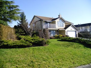 "Photo 12: 8624 148A Street in Surrey: Bear Creek Green Timbers House for sale in ""WINDERMERE"" : MLS®# F1203114"