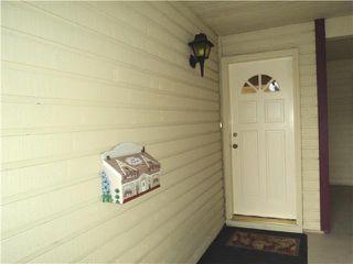 "Photo 2: 1124 JUNIPER Avenue in Port Coquitlam: Lincoln Park PQ House 1/2 Duplex for sale in ""LINCOLN PARK"" : MLS®# V930900"