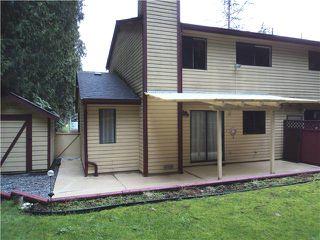"Photo 6: 1124 JUNIPER Avenue in Port Coquitlam: Lincoln Park PQ House 1/2 Duplex for sale in ""LINCOLN PARK"" : MLS®# V930900"