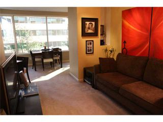 Photo 2: 301 1177 HORNBY Street in Vancouver: Downtown VW Condo for sale (Vancouver West)  : MLS®# V836319