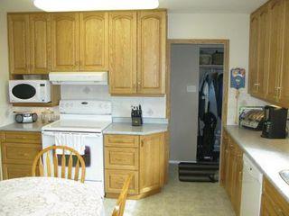 Photo 8: Elegant 4 Bedroom 4-Level Split