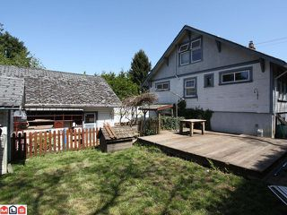 Photo 9: 11165 132ND Street in Surrey: Whalley House for sale (North Surrey)  : MLS®# F1211045