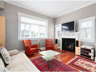 Photo 2: 3668 W 3RD Avenue in Vancouver: Kitsilano House for sale (Vancouver West)  : MLS®# V948840