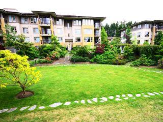 "Photo 9: 207 5740 TORONTO Road in Vancouver: University VW Condo for sale in ""GLENLOYD PARK"" (Vancouver West)  : MLS®# V951958"