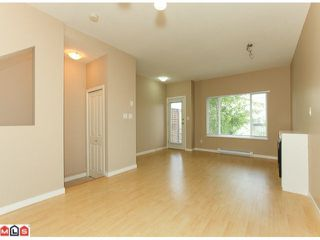 "Photo 4: 22 18701 66TH Avenue in Surrey: Cloverdale BC Townhouse for sale in ""ENCORE"" (Cloverdale)  : MLS®# F1215196"