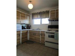 Photo 5: 595 Adsum Drive in WINNIPEG: Maples / Tyndall Park Condominium for sale (North West Winnipeg)  : MLS®# 1220839