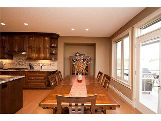 Photo 12: 43 WEST POINTE Manor: Cochrane Residential Detached Single Family for sale : MLS®# C3555764