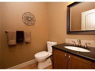 Photo 18: 43 WEST POINTE Manor: Cochrane Residential Detached Single Family for sale : MLS®# C3555764