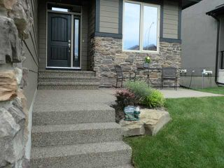 Photo 2: 43 WEST POINTE Manor: Cochrane Residential Detached Single Family for sale : MLS®# C3555764