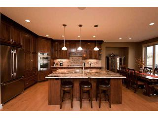 Photo 11: 43 WEST POINTE Manor: Cochrane Residential Detached Single Family for sale : MLS®# C3555764