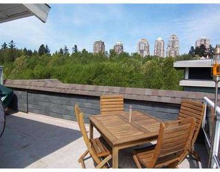Photo 8: 78 7488 Southwynde Avenue in Burnaby: South Slope Condo for sale (Burnaby South)  : MLS®# V646961