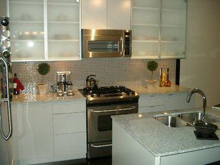Photo 8: 502 298 E 11TH AV in Vancouver East: Home for sale : MLS®# V567738