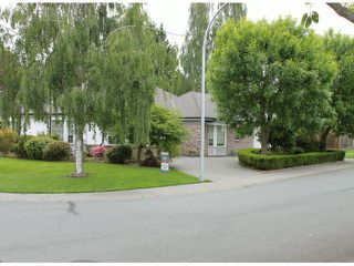 "Photo 1: 1151 163RD Street in Surrey: King George Corridor House for sale in ""MCNALLY CREEK"" (South Surrey White Rock)  : MLS®# F1312659"