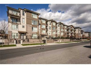 Photo 5: # 104 2343 ATKINS AV in Port Coquitlam: Central Pt Coquitlam Condo for sale : MLS®# V1010226