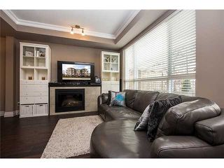 Photo 2: # 104 2343 ATKINS AV in Port Coquitlam: Central Pt Coquitlam Condo for sale : MLS®# V1010226