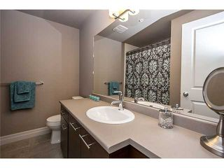 Photo 8: # 104 2343 ATKINS AV in Port Coquitlam: Central Pt Coquitlam Condo for sale : MLS®# V1010226