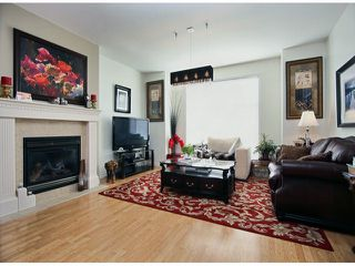 "Photo 2: # 57 8590 SUNRISE DR in Chilliwack: Chilliwack Mountain Townhouse for sale in ""MAPLE HILLS"" : MLS®# H1302237"