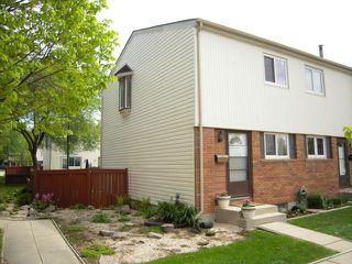Photo 1: 3887 Ness Avenue in WINNIPEG: Westwood / Crestview Condominium for sale (West Winnipeg)  : MLS®# 1311370